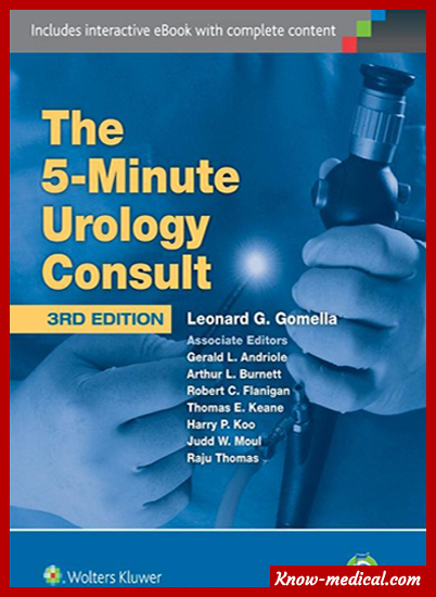 The 5 Minute Urology Consult 3rd Edition PDF