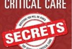 Critical Care Secrets 6th Edition PDF