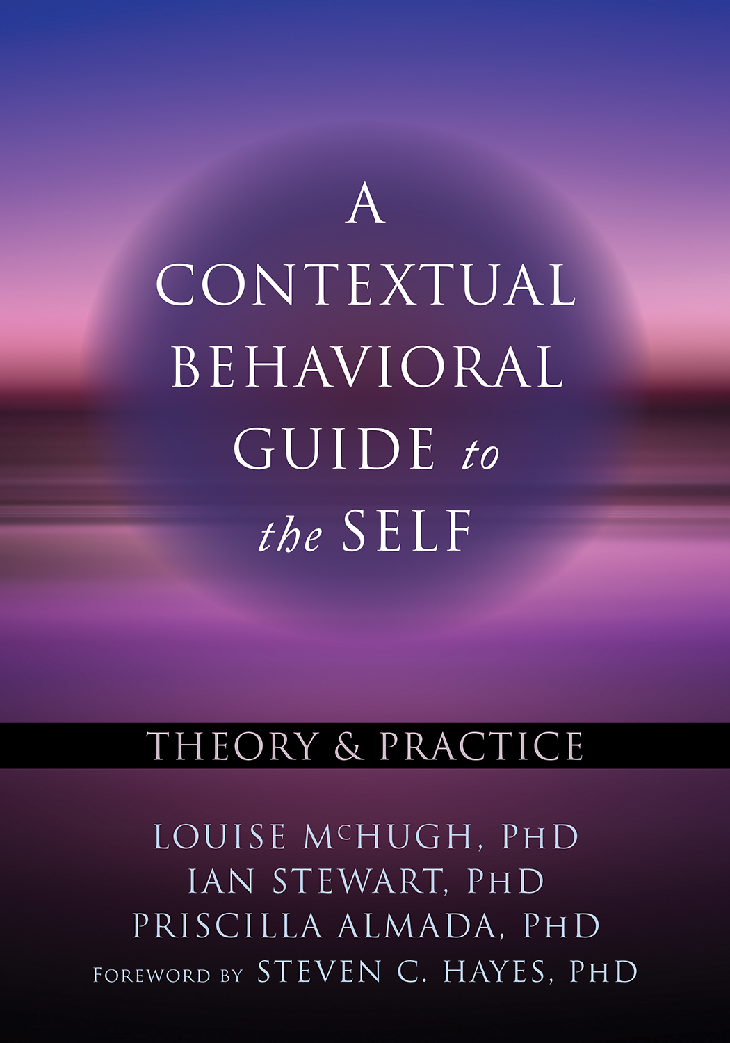 A Contextual Behavioral Guide to the Self Theory and Practice