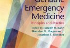 Geriatric Emergency Medicine Principles and Practice