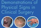 Hamilton Bailey's Demonstrations of Physical Signs in Clinical Surgery 19th Edition