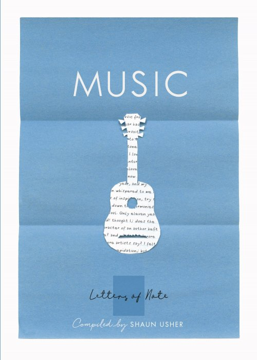 Music Letters of Note