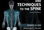 Surgical Anatomy and Techniques to the Spine 2nd Edition PDF
