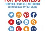 Social Media for Business Foolproof Tips to Help You Promote Your Business or Your Brand EPUB