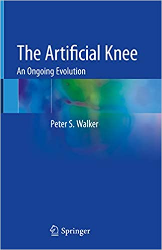 The Artificial Knee An Ongoing Evolution PDF