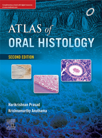 Atlas of Oral Histology 2nd Edition PDF