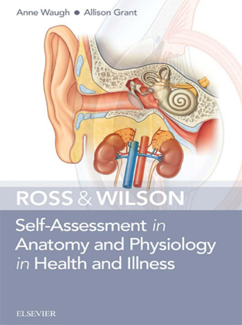 Ross & Wilson Self-Assessment in Anatomy and Physiology in Health and Illness PDF