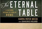The Eternal Table A Cultural History of Food in Rome EPUB