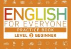 English for Everyone Level 2 Beginner, Practice Book A Complete Self-Study Program PDF