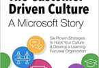 The Customer-Driven Culture A Microsoft Story PDF