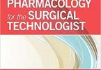 Pharmacology for the Surgical Technologist 5th Edition PDF
