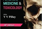 Textbook of Forensic Medicine & Toxicology 18th Edition PDF