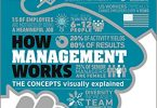 How Management Works The Concepts Visually Explained PDF