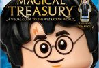 LEGO® Harry Potter Magical Treasury A Visual Guide to the Wizarding World PDF