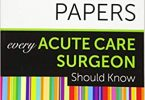 50 Landmark Papers Every Acute Care Surgeon Should Know PDF