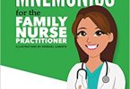 Pharmacology Mnemonics for the Family Nurse Practitioner PDF