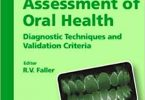 Assessment of Oral Health Diagnostic Techniques and Validation Criteria PDF