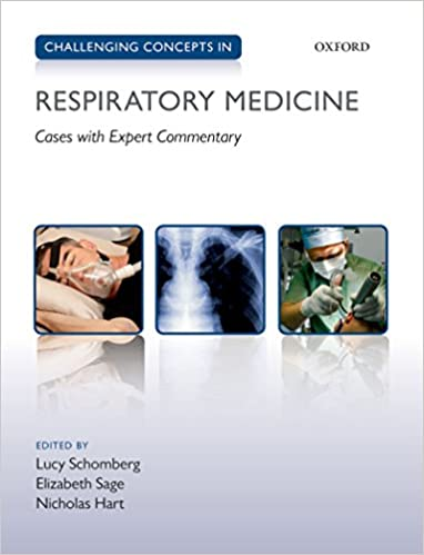 Challenging Concepts in Respiratory Medicine Cases with Expert Commentary PDF