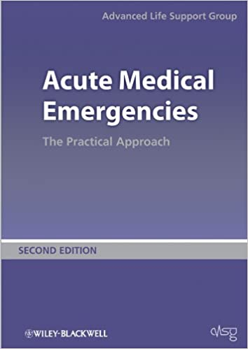 Acute Medical Emergencies The Practical Approach 2nd Edition PDF