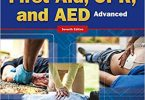 Advanced First Aid, CPR, and AED 7th Edition PDF
