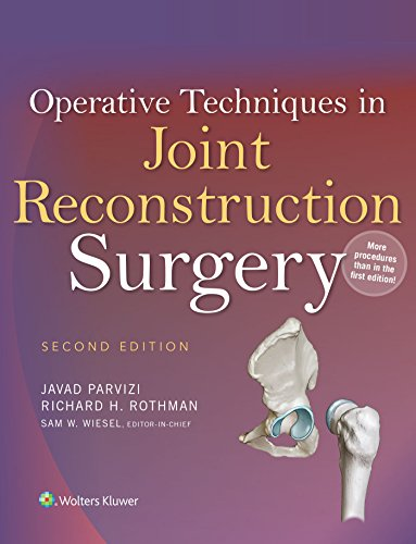 Operative Techniques in Joint Reconstruction Surgery 2nd Edition PDF