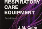 Mosby's Respiratory Care Equipment 10th Edition PDF