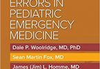 Avoiding Common Errors in Pediatric Emergency Medicine PDF
