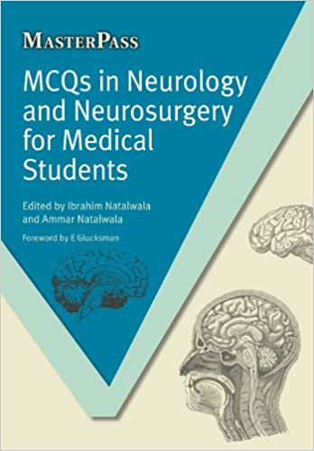 MCQs in Neurology and Neurosurgery for Medical Students PDF
