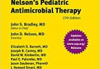 2021 Nelson's Pediatric Antimicrobial Therapy 27th Edition PDF