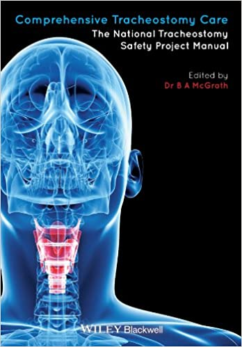 Comprehensive Tracheostomy Care The National Tracheostomy Safety Project Manual PDF