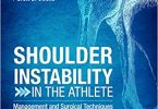 Shoulder Instability in the Athlete 1st Edition PDF