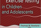 Cardiopulmonary Exercise Testing in Children and Adolescents PDF