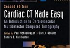 Cardiac CT Made Easy 2nd Edition PDF