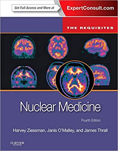 Nuclear Medicine: The Requisites 4th Edition PDF