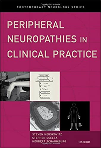 Peripheral Neuropathies in Clinical Practice 1st Edition PDF