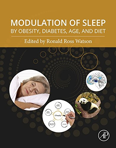 Modulation of Sleep by Obesity, Diabetes, Age, and Diet 1st Edition PDF
