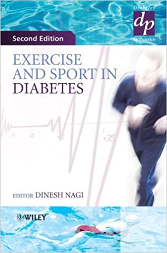 Exercise and Sport in Diabetes 2nd Edition PDF