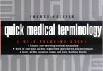 Quick Medical Terminology: A Self-Teaching Guide 4th Edition PDF