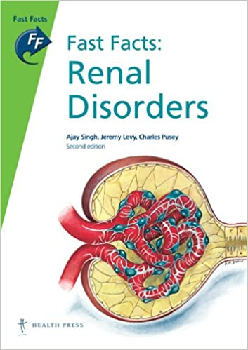 Fast Facts: Renal Disorders 2nd Edition PDF